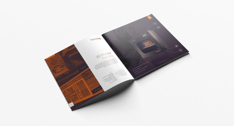 grafik poznań - broszura
